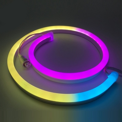 ZBL P943 Flex Neon Strip Light-RGB
